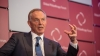 Tony Blair ends up consulting; focuses on charities