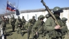 UKRAINE: 6,000 Russian active military fight in Donbas along separatist rebels