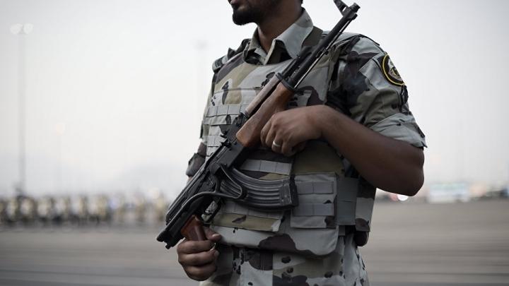 Saudi authorities arrest 17 members of three terror cells linked to Daesh group