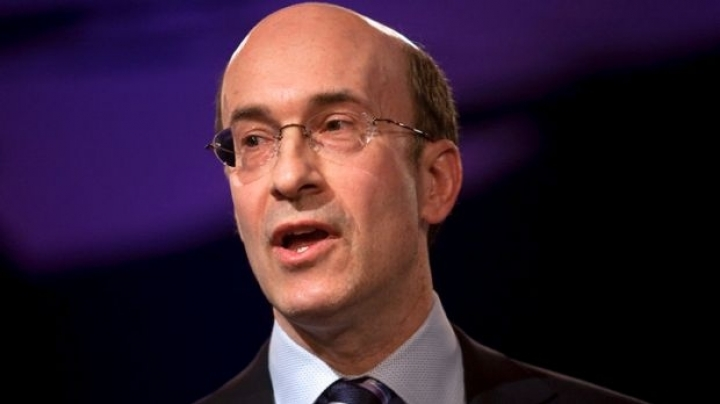 Economist Ken Rogoff: Slowdown in China is the greatest threat to the world economy