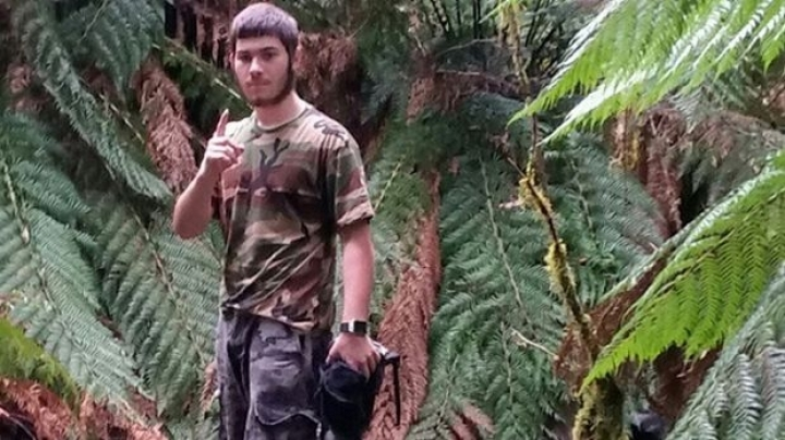 Australian teenager gets ten years for ANZAC Day terror plot