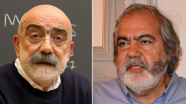 Brothers critical of Turkish government arrested over allegations of spreading messages on coup