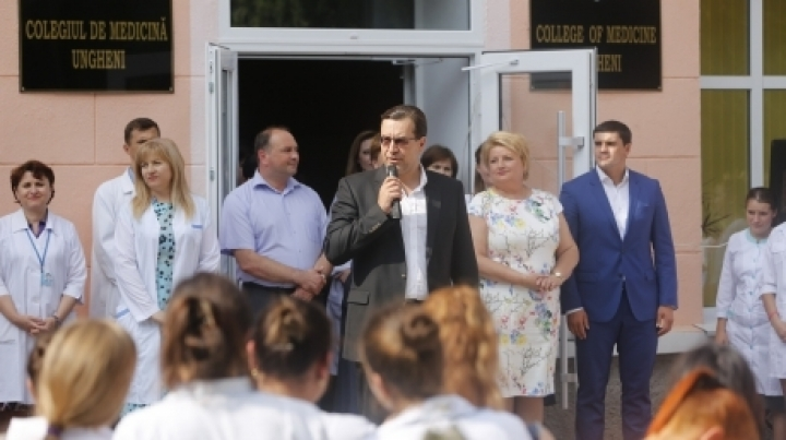 """Marian Lupu: """"Supporting and protecting families is and will be government's priority"""""""