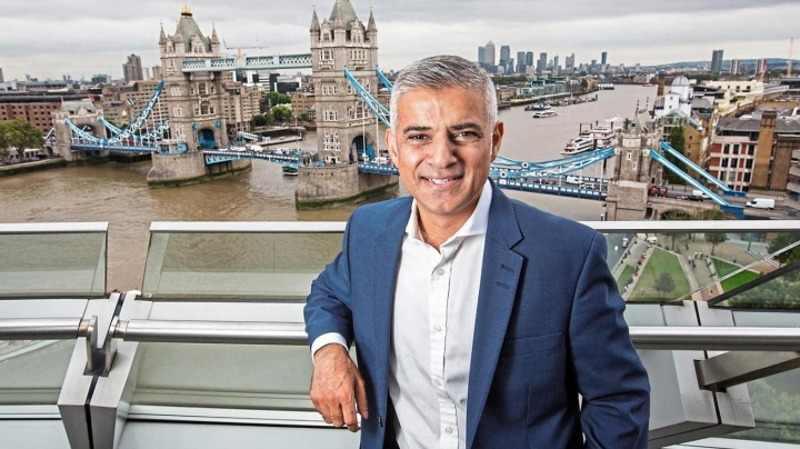 Sadiq Khan confirms plans for 'London work permit' to stop post-Brexit exodus of skilled foreign workers