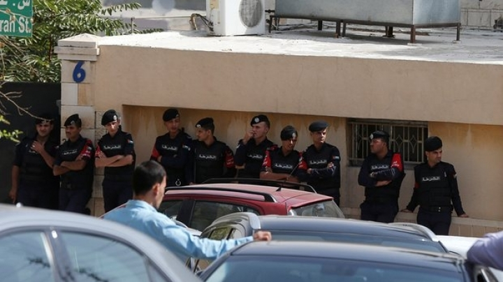 Jordanian writer shot dead outside trial court for insulting Islam