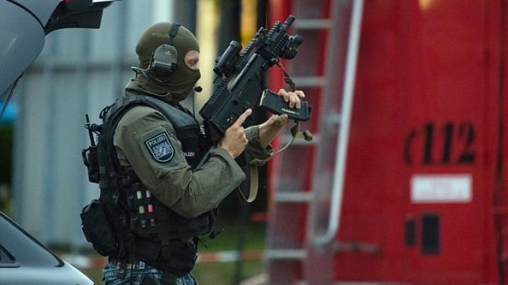 Germany has at least 520 Islamic militants living there who are capable of lone-wolf attacks