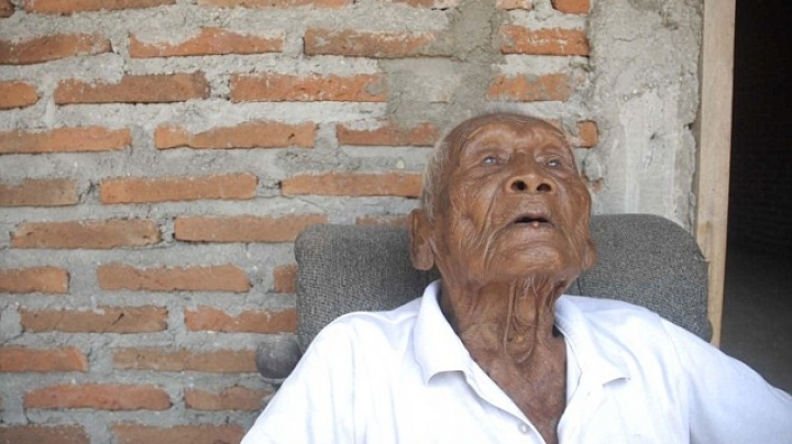 At 145, Indonesian man claims to be world's oldest man