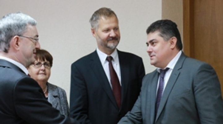 Octavian Calmic: Moldovan-Czech Commission meeting to give impetus to bilateral relations