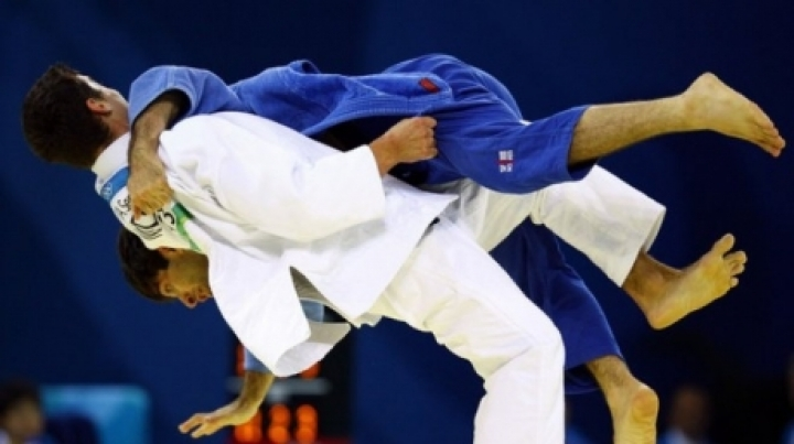 Seven Moldovan judo players to perform at European Championship