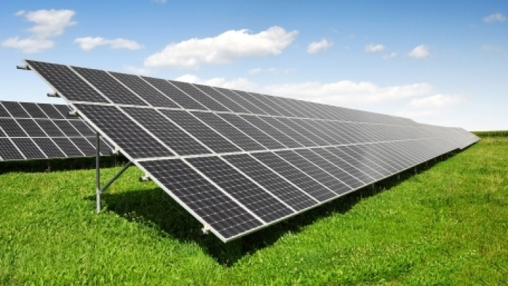 Moldova bids right to install first solar collecting line
