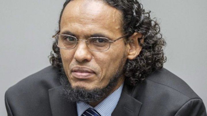 Mali Islamist is sentenced to nine years in jail for destroying ancient shrines in Timbuktu