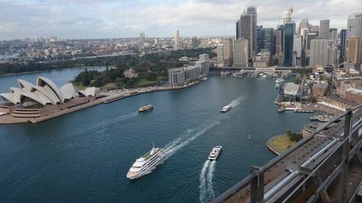 United Kingdom holds 'preliminary' trade talks with Australia