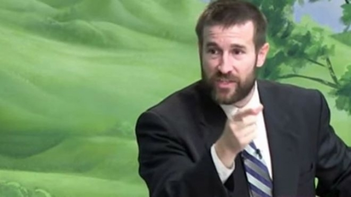 South Africa bars anti-gay US pastor Steven Anderson