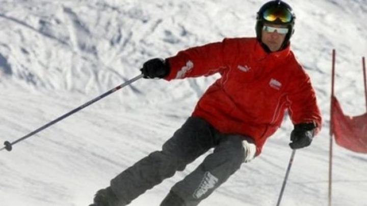 Michael Schumacher's lawyer: The Formula 1 champion cannot walk after ski injury