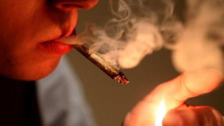 Survey: Number of teenagers using cannabis increases in Europe