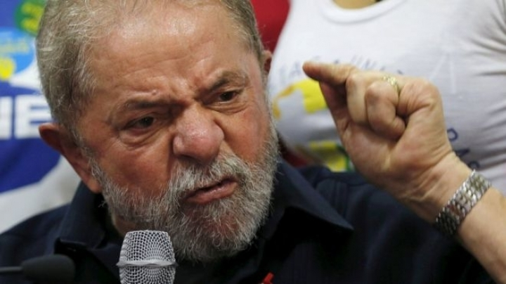 Brazil's ex-president Lula to be tried for corruption