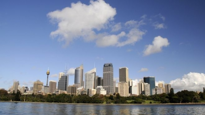 Chinese investors pay 88.88 million Australian dollars for Sydney property