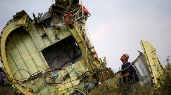 International investigators say MH17 missile came from Russia