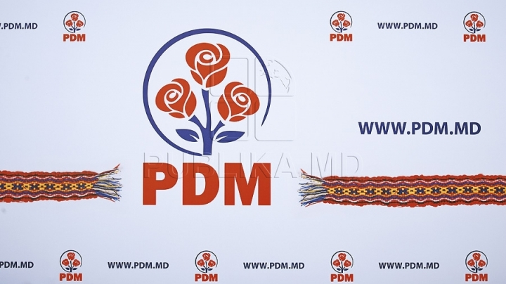 Democratic Party of Moldova launches two wide-range campaigns