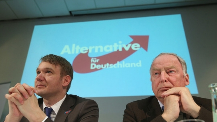 Despite expectations, anti-immigration party in Germany is defeated in Lower Saxony
