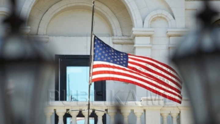 Open letter to US Embassy on theft in banking system
