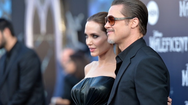 Angelina Jolie files for divorce from Brad Pitt after 12 years of marriage