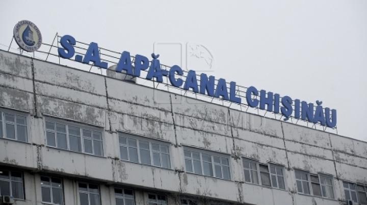 Chisinau City Hall Finances boss Veronica Herta to manage water supplier