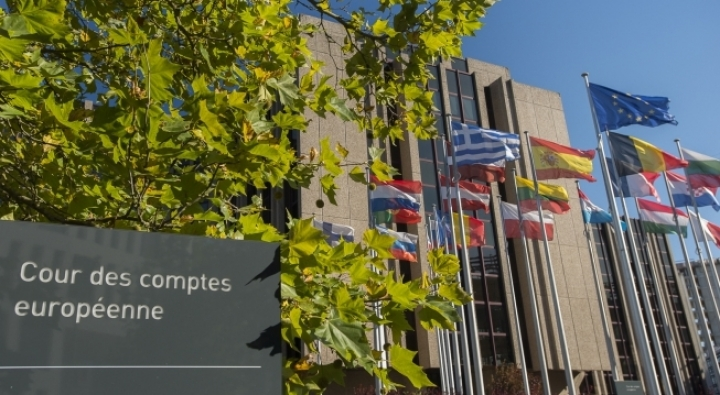 European auditors find why EU did not provide Moldova with amount of assistance it had planned