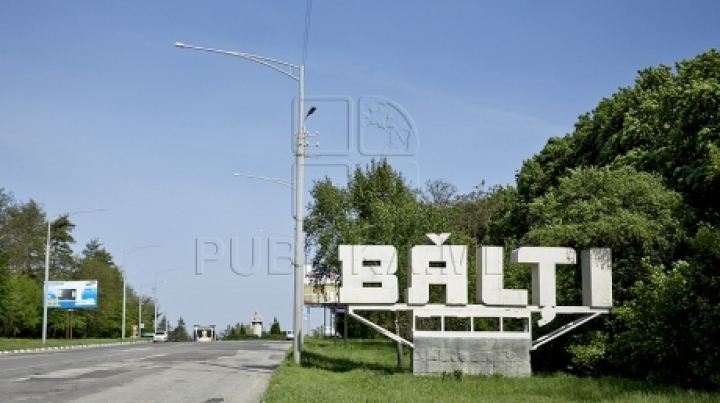 Balti town conflict. People complain of law violation of land property that they own