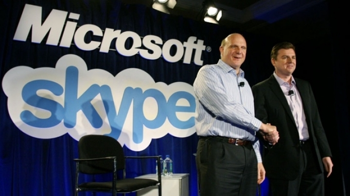 Microsoft to shut down Skype's London office