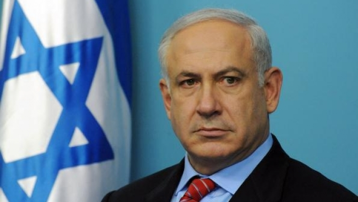 Israel announces possible talks with Palestinians, mediated by Russia