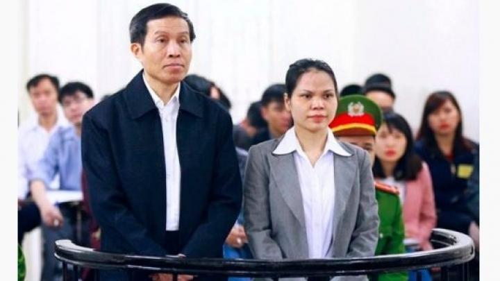 Higher court upholds verdict against Vietnamese blogger writing on politics