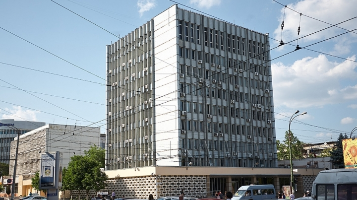 Moldovan banking sector shows improvement signs. Profits rise by quarter
