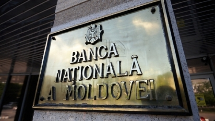 Moldova's Central Bank lowers basic rate by 0.5 p.p.