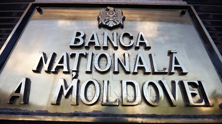 Moldova's M3 money supply grew 5.6% in August