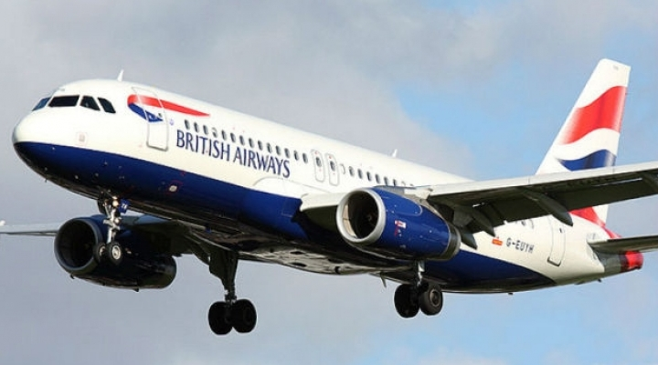 Travel chaos after British Airways computer system problem