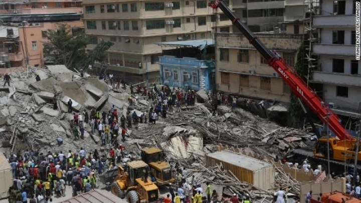 Tanzania earthquake kills 11, injures nearly 200