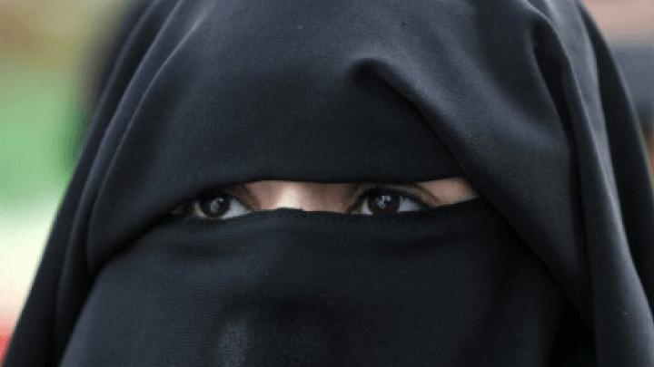 Bulgarian parliament bans full-face veil in public places
