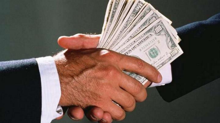 U.S. court finds Romanian businessman guilty of bribing American officer