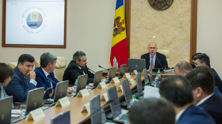 Moldovan government drafts new action plan on implementing Association Agreement for 2017-2019