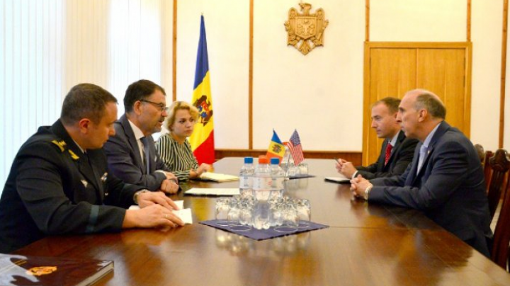 United States remains Moldova's strategic partner
