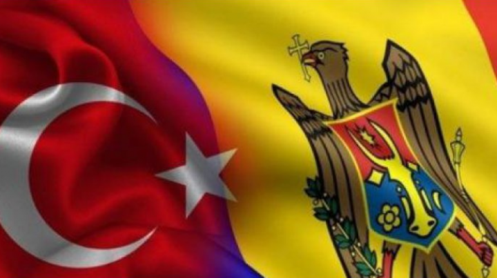Free trade agreement between Moldova, Turkey to enter into force starting November this year