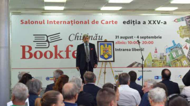 International Book Fair ended with awards