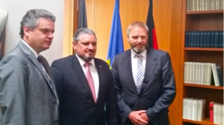 Moldovan-German economic forum to be organized in Germany