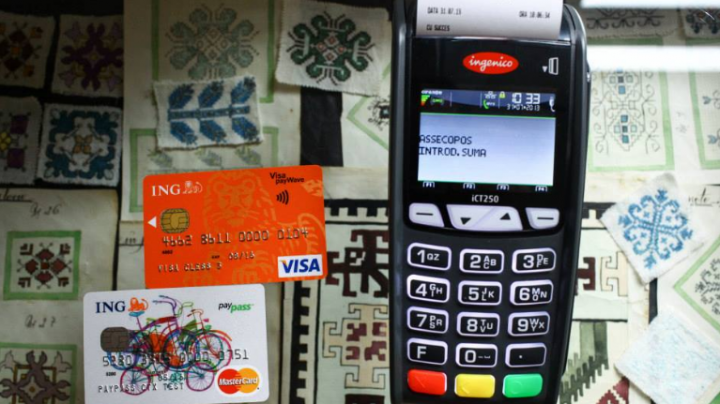 More than one million clients affected as ING Bank's system crashes in Romania