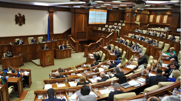 Moldovan Liberal Party has new Member of Parliament