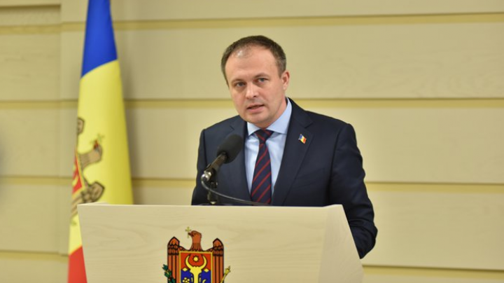 Moldovan parliament to hold first meeting of autumn session on 23 September