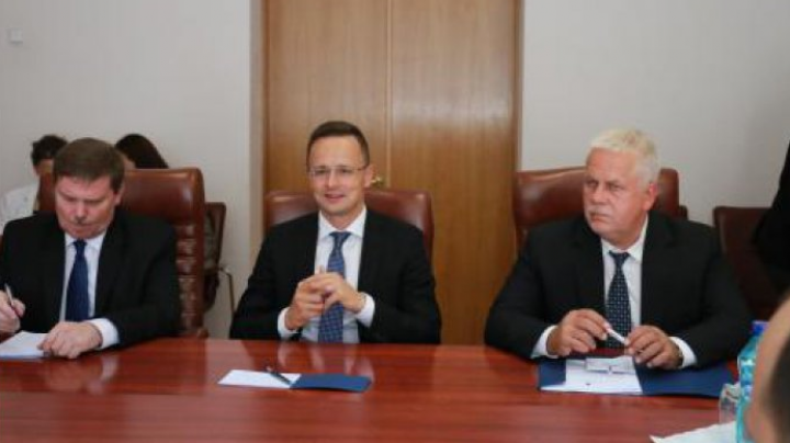 Hungary to provide 60 million euros for Moldovan economic agents