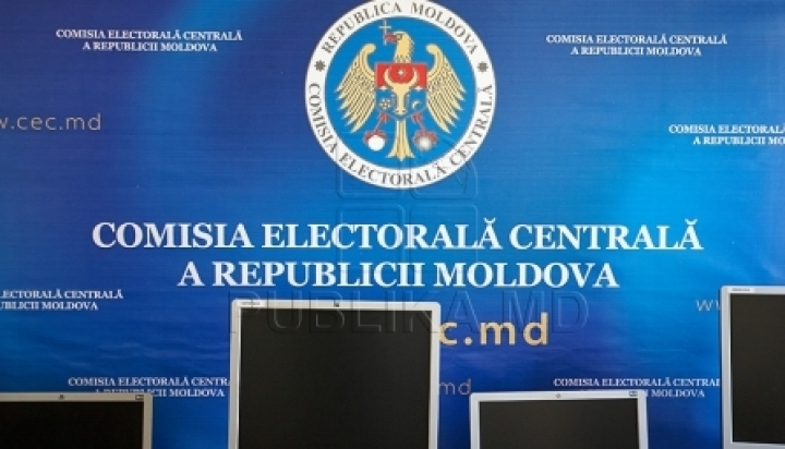 CEC registers Andrei Năstase for president, amid scores of irregularities