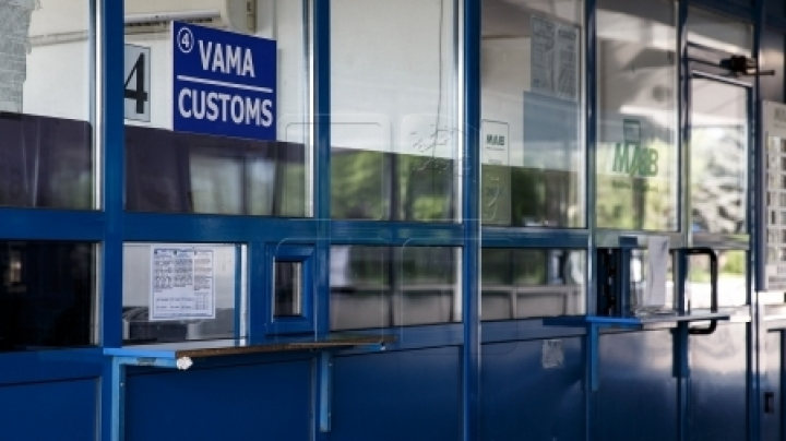 Over 100 Moldovan customs officers FIRED for incompetence